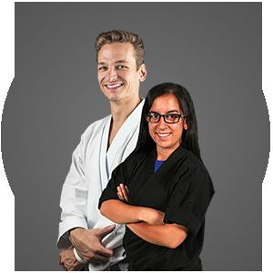 Martial Arts Topflight Martial Arts Adult Programs
